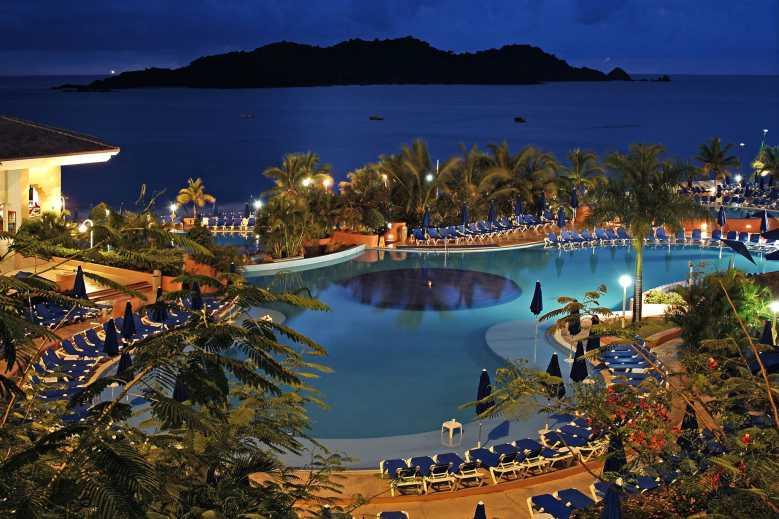 Hotel Azul Ixtapa. Fotos, Videos, Comentarios, Paquetes, Ofertas, Promociones