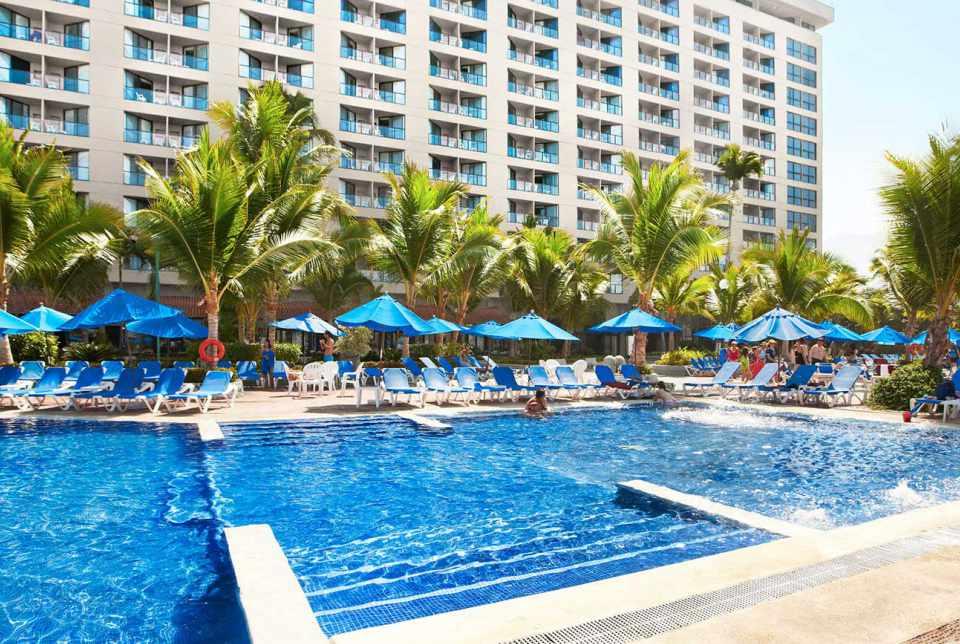 Hotel Barceló Ixtapa. Fotos, Videos, Comentarios, Paquetes, Ofertas, Promociones