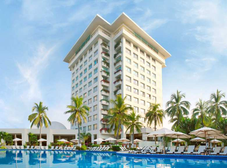 Hotel Emporio Ixtapa. Fotos, Videos, Comentarios, Paquetes, Ofertas, Promociones