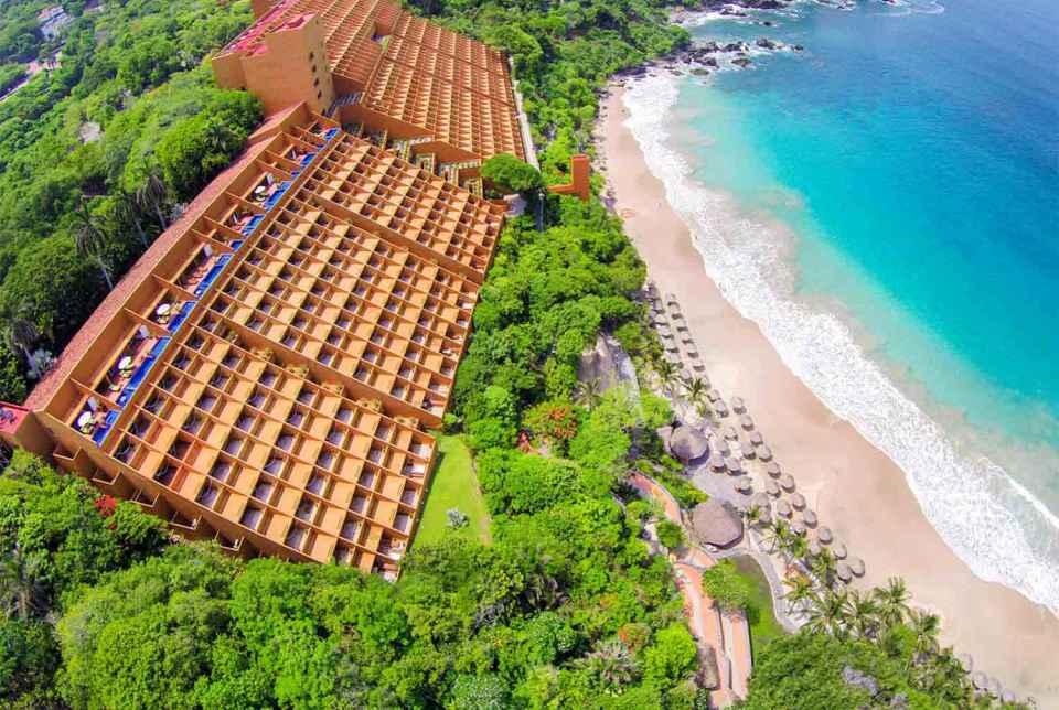 Hotel Brisas Ixtapa. Fotos, Videos, Comentarios, Paquetes, Ofertas, Promociones