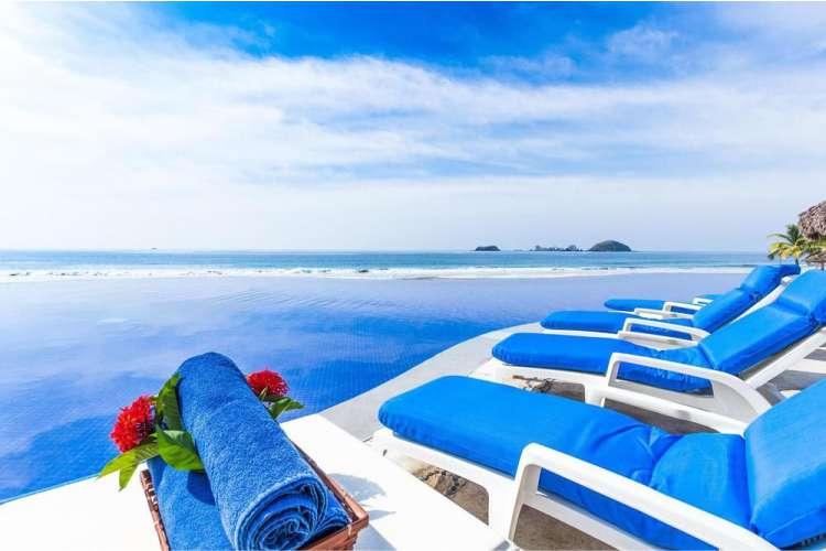 Hotel Posada Real Ixtapa. Fotos, Videos, Comentarios, Paquetes, Ofertas, Promociones