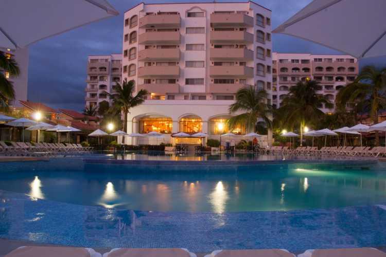 Hotel Tesoro Ixtapa. Fotos, Videos, Comentarios, Paquetes, Ofertas, Promociones